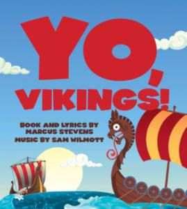 Yo Vikings!